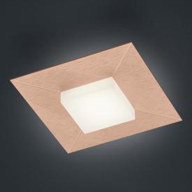 BANKAMP DIAMOND LED Deckenleuchte / Wandleuchte 1-flammig mit Dimmer