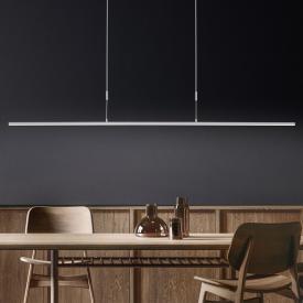 BANKAMP SLIM LED Pendelleuchte mit Vertical Dimm