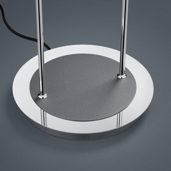 BANKAMP ASTORIA LED Stehleuchte mit Dimmer