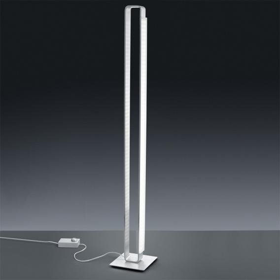 BANKAMP BOX LED Stehleuchte mit Dimmer