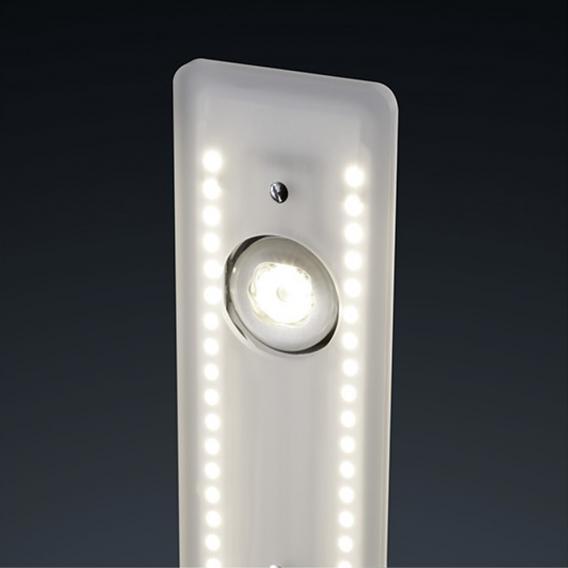 BANKAMP FEUILLE LED Stehleuchte mit Dimmer