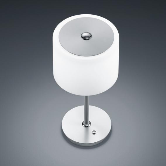 BANKAMP GRAZIA LED Tischleuchte mit Dimmer