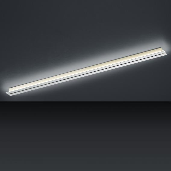 BANKAMP STRADA VANITY LED Pendelleuchte 4-flammig mit Dimmer