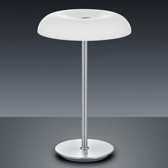 BANKAMP VANITY LED Tischleuchte mit Dimmer