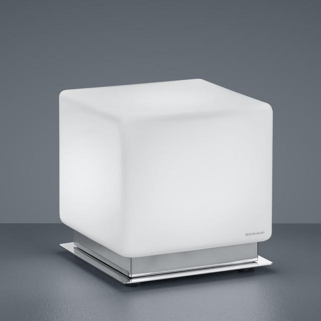 BANKAMP CUBUS LED Tischleuchte mit Dimmer