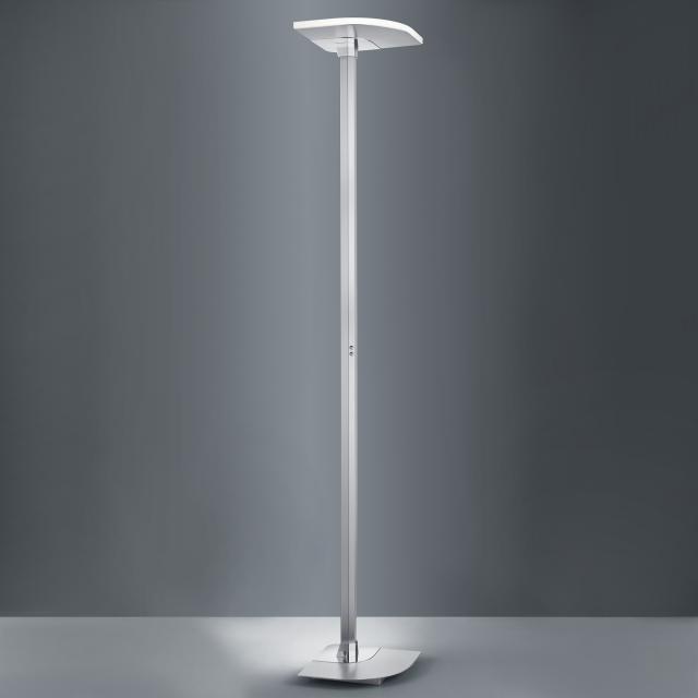BANKAMP ENZO LED Stehleuchte mit Dimmer
