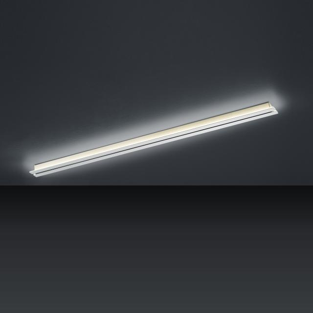 BANKAMP STRADA LED Deckenleuchte mit Stromschiene