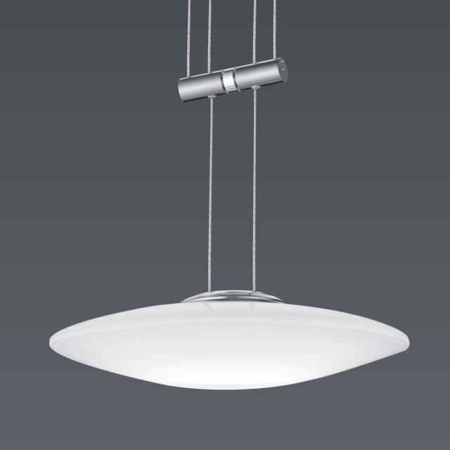 BANKAMP STRADA ORBIT CCT LED Pendelleuchte  ohne Baldachin mit Dimmer