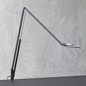 belux lifto LED Tischleuchte mit fixer Befestigung und Dimmer