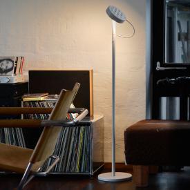 belux u-turn LED Stehleuchte mit Dimmer