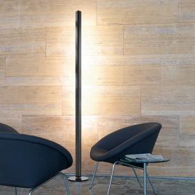 belux ypsilon LED Stehleuchte mit Dimmer