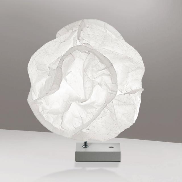 belux cloud LED Bodenleuchte mit Dimmer