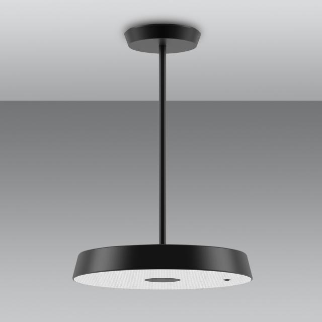 belux koi-s Multisens LED Pendelleuchte mit Bewegungsmelder