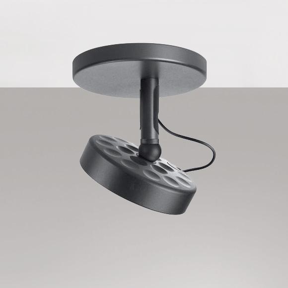 belux u-turn LED Deckenleuchte