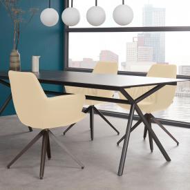 bert plantagie Maple Stuhl mit Armlehnen