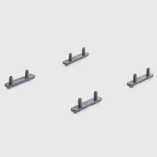 bert plantagie klemmschalengleiter d klemmschalengleiter d filz 1set reuter. Black Bedroom Furniture Sets. Home Design Ideas