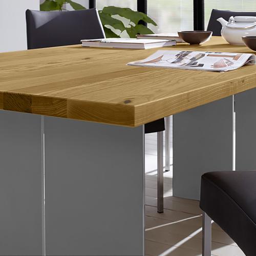bert plantagie santiago tisch santiagotisch 160x100 eiche astig l reuter. Black Bedroom Furniture Sets. Home Design Ideas