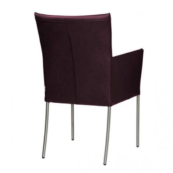 bert plantagie Arc Stuhl mit runden Beinen