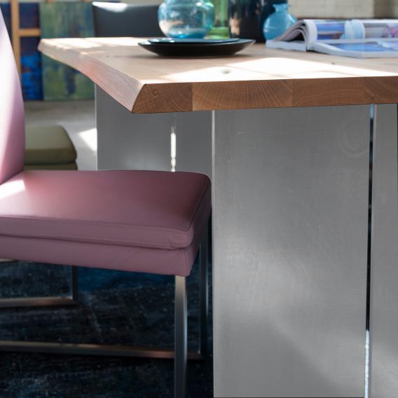 bert plantagie edno tisch edno 160x100 eiche astig l reuter. Black Bedroom Furniture Sets. Home Design Ideas