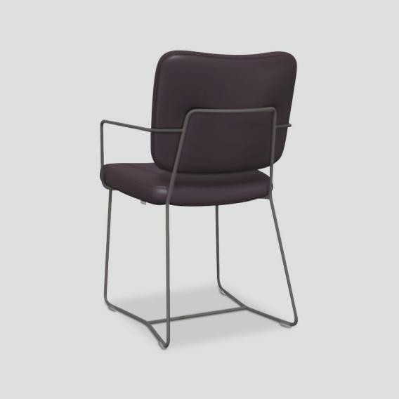 bert plantagie Kiko Plus Stuhl mit Armlehnen