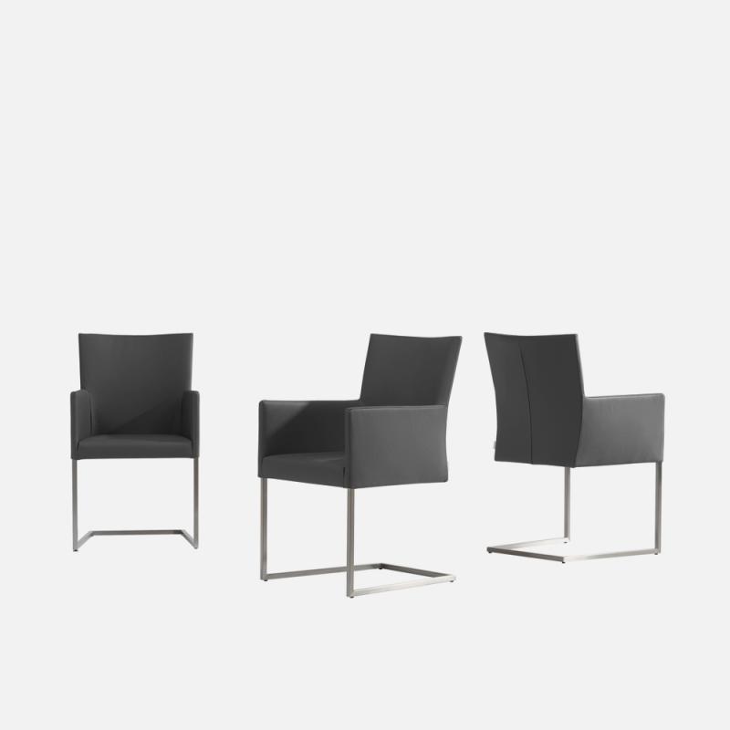 bert plantagie tidy stuhl mit kufen tidy ld1200 beineeckig reuter. Black Bedroom Furniture Sets. Home Design Ideas