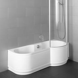 Bette Duschbadewannen kaufen bei REUTER | {Badewanne mit duschzone eckig 14}