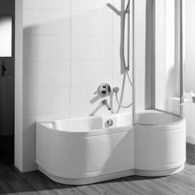 Bette Duschbadewannen kaufen bei REUTER | {Badewanne mit duschzone eckig 77}