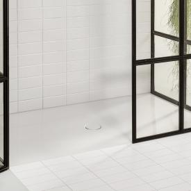Bette Floor Rechteck-Duschwanne weiß