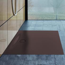 Bette Floor Side Rechteck-Duschwanne schiefer, mit BetteAntirutsch Pro