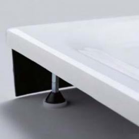 Bette Füße, Verstellbereich 70-200 mm (8 Stück)