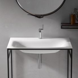 Bette Lux Shape Waschtisch weiß