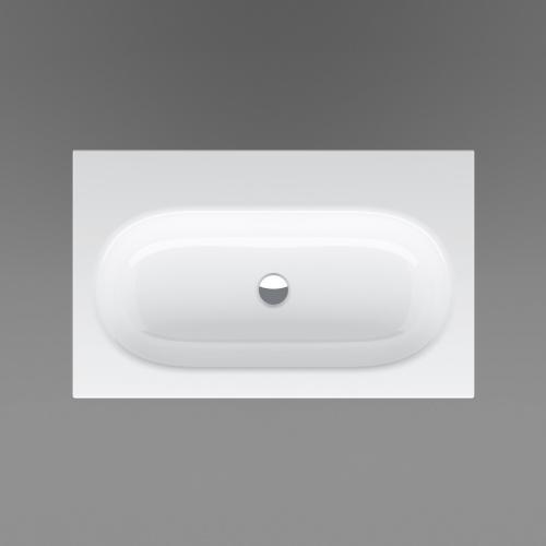 Bette Comodo Aufsatz Waschtisch weiß