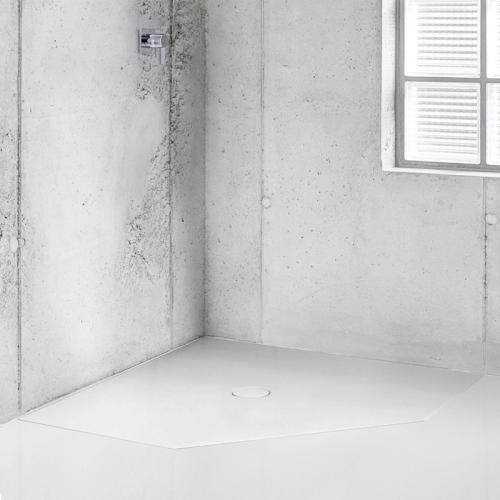 bette floor caro f nfeck duschwanne wei 7191 000 reuter. Black Bedroom Furniture Sets. Home Design Ideas