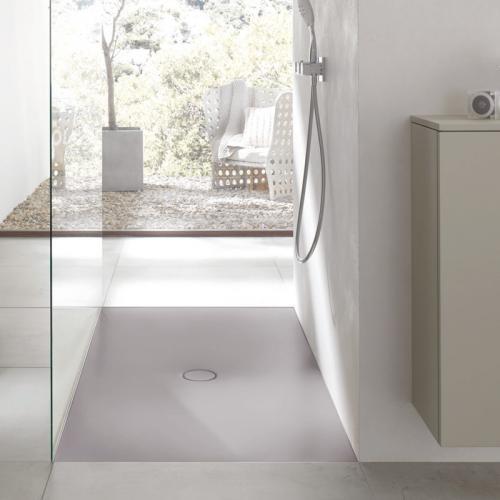 bette floor rechteck duschwanne quarz mit betteglasur plus 1651 412plus reuter. Black Bedroom Furniture Sets. Home Design Ideas