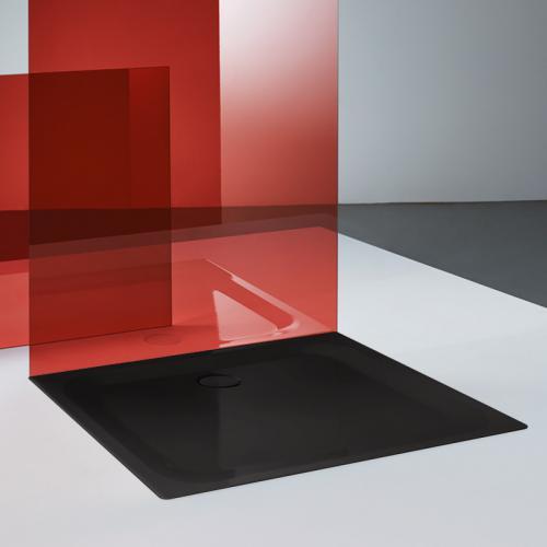 bette ultra rechteck duschwanne raven 8737 400 reuter. Black Bedroom Furniture Sets. Home Design Ideas