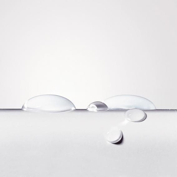 Bette Craft Aufsatzwaschtisch weiß, mit BetteGlasur Plus