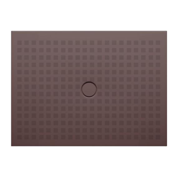 bette floor rechteck duschwanne ebano mit betteantirutsch. Black Bedroom Furniture Sets. Home Design Ideas
