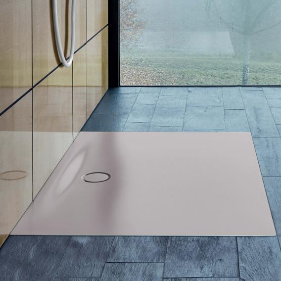 bette floor side rechteck duschwanne quarz 3385 412 reuter. Black Bedroom Furniture Sets. Home Design Ideas