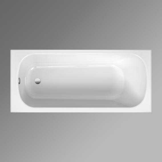 Bette Form Rechteck-Badewanne weiß