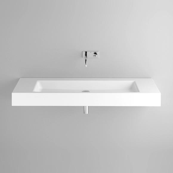 Bette Aqua Wand Waschtisch weiß