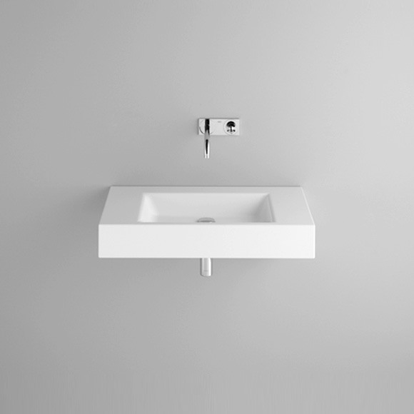 Bette Aqua Wand Waschtisch weiß BetteGlaze