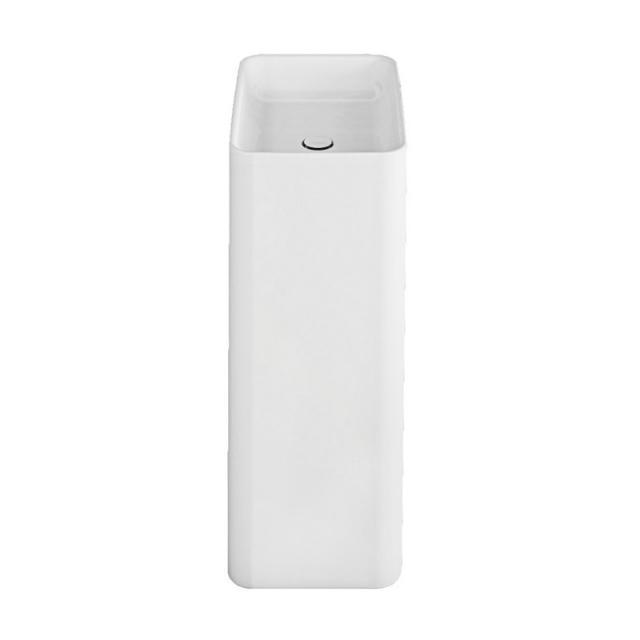 Bette Art Monolith Standwaschtisch weiß