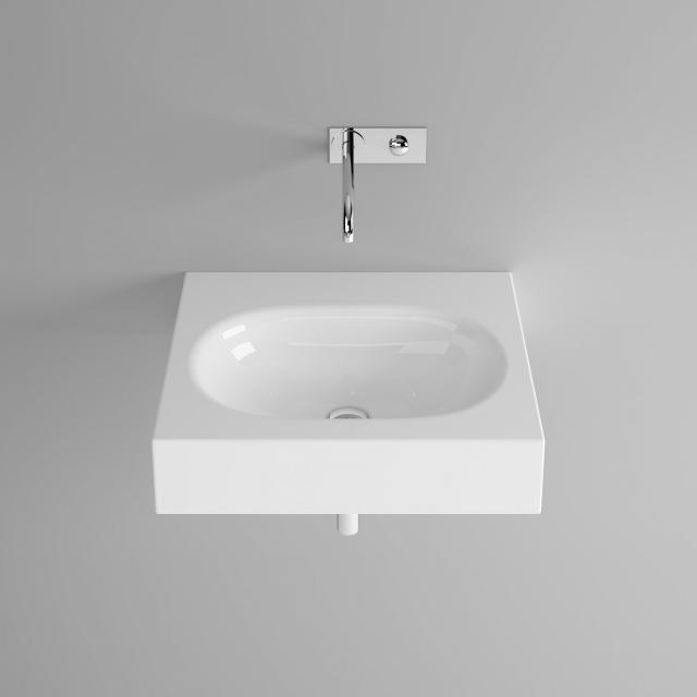 Bette Comodo Wand Waschtisch weiß