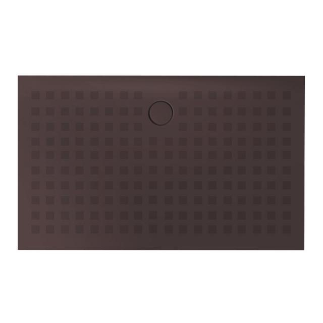 Bette Floor Side Rechteck-Duschwanne anthrazit, mit BetteAntirutsch