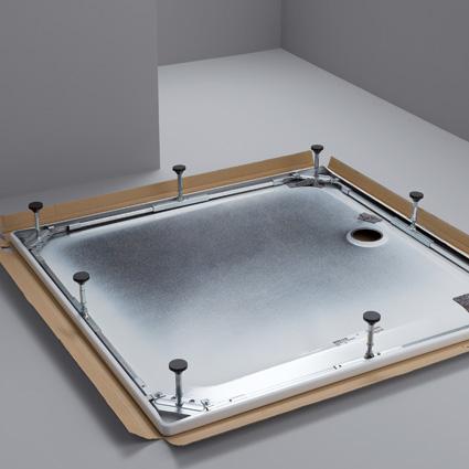 Bette Fuß-System Floor