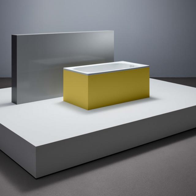 Bette LaBette Rechteck-Badewanne, Einbau weiß
