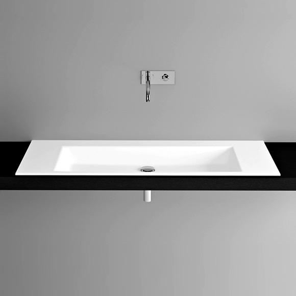 Einbauwaschtisch  Bette Aqua Einbau Waschtisch weiß - A066-000 | REUTER