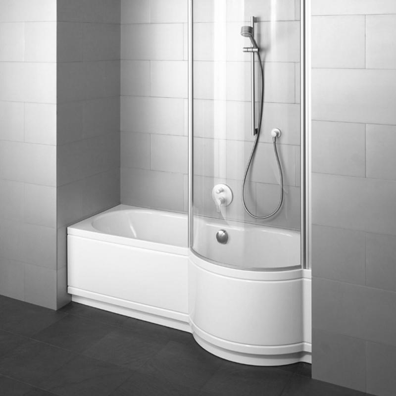 Badewanne mit duschzone 180  Bette Duschbadewannen kaufen bei REUTER