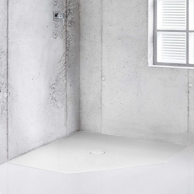 bette floor caro f nfeck duschwanne schnee 7211 440 reuter. Black Bedroom Furniture Sets. Home Design Ideas
