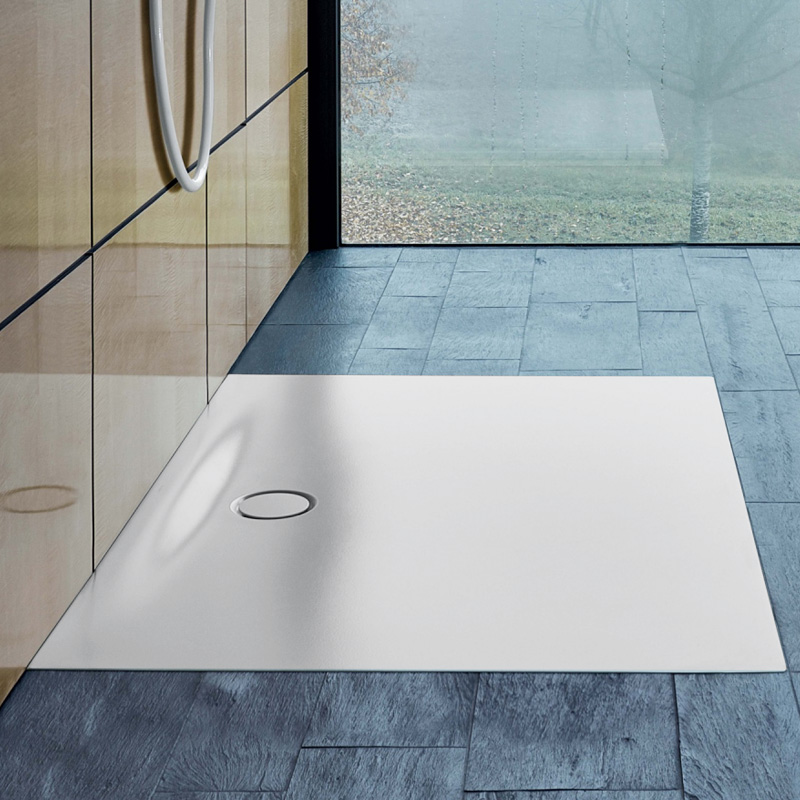 bette floor side rechteck duschwanne wei 3386 000 reuter. Black Bedroom Furniture Sets. Home Design Ideas